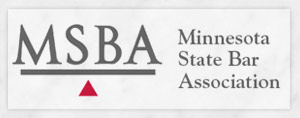 MSBA Minnesota State Bar Association