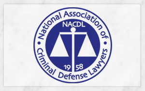 National Association of Criminal Defense Lawers